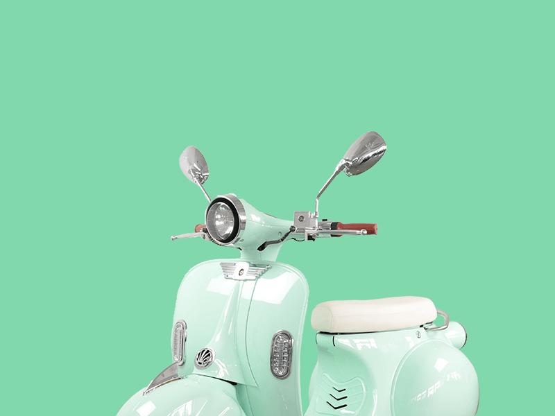 El-Moped